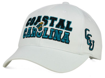 Coastal Carolina Chanticleers NCAA 2 for $25 Top of the World NCAA Teamwork Cap