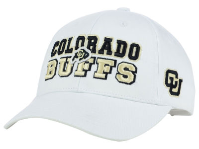 Colorado Buffaloes NCAA 2 for $25 Top of the World NCAA Teamwork Cap