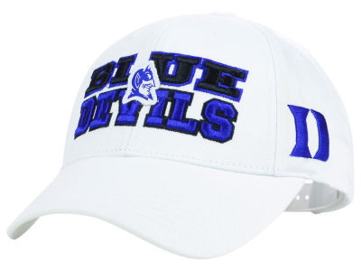 Duke Blue Devils 2 for $28 Top of the World NCAA Teamwork Cap