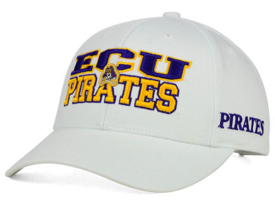 East Carolina Pirates NCAA 2 for $25 Top of the World NCAA Teamwork Cap