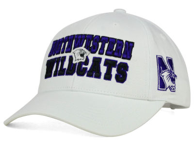Northwestern Wildcats 2 for $28 Top of the World NCAA Teamwork Cap