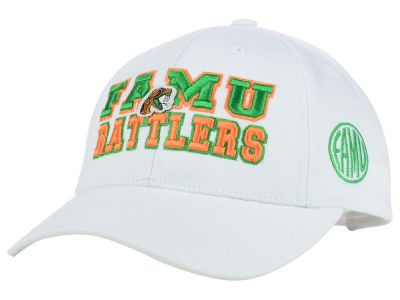 Florida A&M Rattlers NCAA 2 for $25 Top of the World NCAA Teamwork Cap