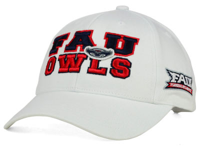 Florida Atlantic Owls 2 for $28 Top of the World NCAA Teamwork Cap