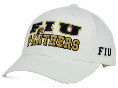 Florida International Golden Panthers 2 for $28 Top of the World NCAA Teamwork Cap
