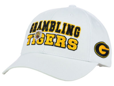 Grambling Tigers NCAA 2 for $28 Top of the World NCAA Teamwork Cap
