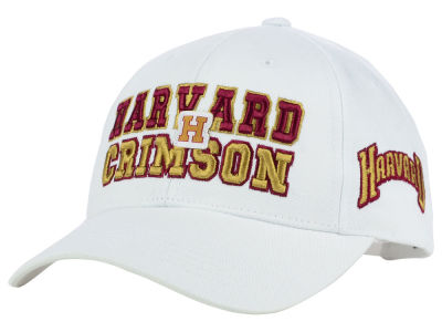 Harvard Crimson NCAA 2 for $25 Top of the World NCAA Teamwork Cap