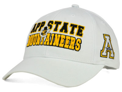 Appalachian State Mountaineers 2 for $28 Top of the World NCAA Teamwork Cap