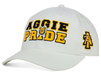 North Carolina A&T Aggies Top of the World NCAA Teamwork Cap