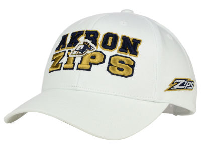 Akron Zips 2 for $28 Top of the World NCAA Teamwork Cap