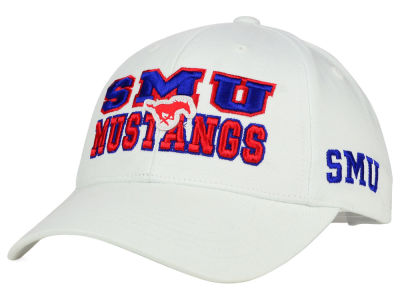 Southern Methodist Mustangs 2 for $28 Top of the World NCAA Teamwork Cap