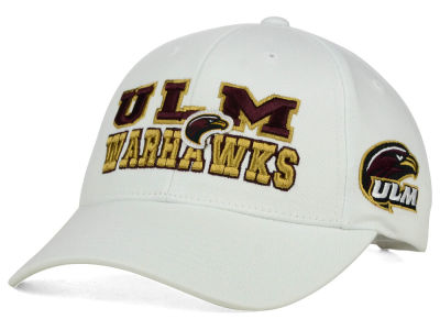 LA Monroe Warhawks NCAA 2 for $28 Top of the World NCAA Teamwork Cap