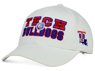 Louisiana Tech Bulldogs 2 for $28 Top of the World NCAA Teamwork Cap