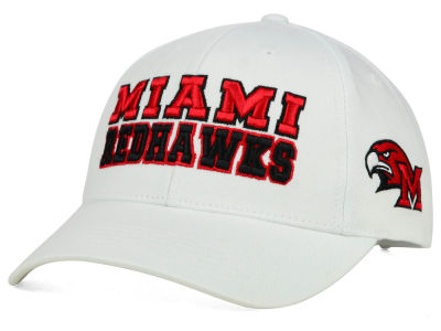 Miami (Ohio) Redhawks 2 for $28 Top of the World NCAA Teamwork Cap