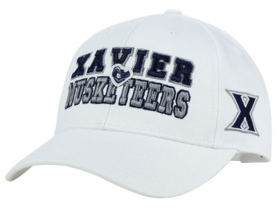 Xavier Musketeers NCAA 2 for $28 Top of the World NCAA Teamwork Cap