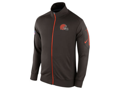 Cleveland Browns Nike NFL Men's Empower Jacket
