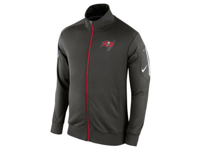 Tampa Bay Buccaneers Nike NFL Men's Empower Jacket