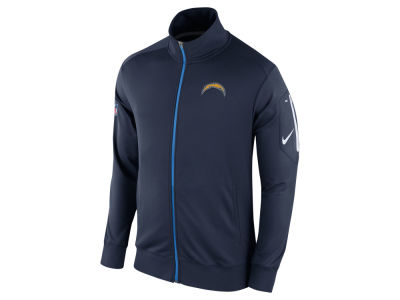 San Diego Chargers Nike NFL Men's Empower Jacket