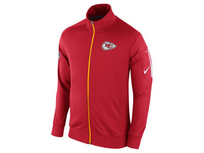 Kansas City Chiefs Nike NFL Men's Empower Jacket