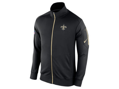 New Orleans Saints Nike NFL Men's Empower Jacket