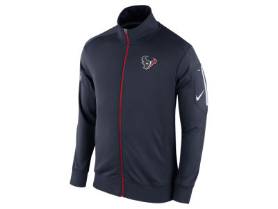 Houston Texans Nike NFL Men's Empower Jacket
