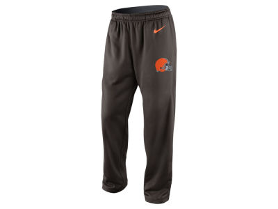 Cleveland Browns Nike NFL Men's KO Fleece Pants