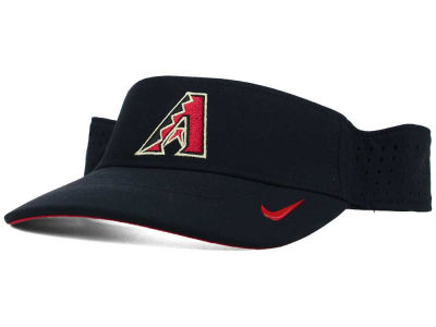Arizona Diamondbacks Nike MLB Vapor Visor
