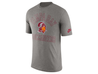 Tampa Bay Buccaneers Nike NFL Men's Tri Retro Logo T-Shirt