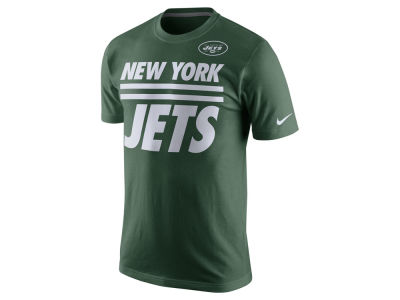 New York Jets Nike NFL Men's Team Stripe T-Shirt