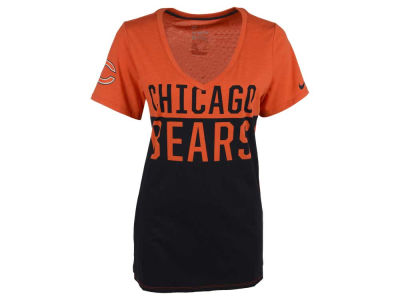 Chicago Bears Nike NFL Women's Home & Away T-Shirt