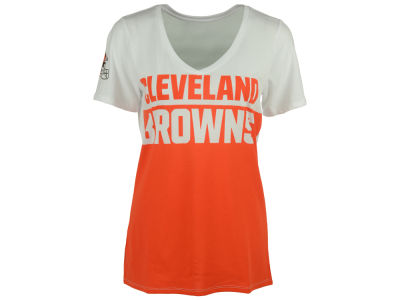 Cleveland Browns Nike NFL Women's Home & Away T-Shirt