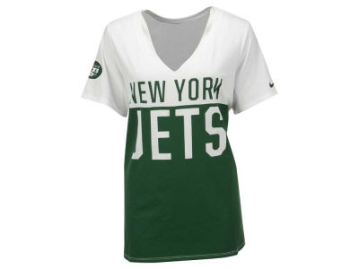 New York Jets Nike NFL Women's Home & Away T-Shirt