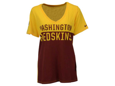 Washington Redskins Nike NFL Women's Home & Away T-Shirt