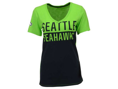 Seattle Seahawks NFL Women's Home & Away T-Shirt