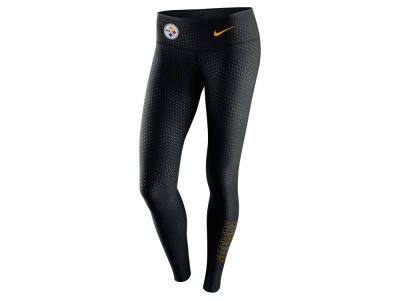 Pittsburgh Steelers Nike NFL Women's Legend 2.0 Legging