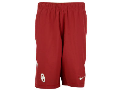 Oklahoma Sooners Nike NCAA Men's CFP Speedvent Shorts