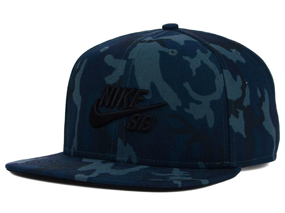 Nike SB SB Perf Camo Hat  472435b3f60