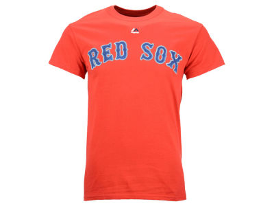 Boston Red Sox Pablo Sandoval MLB Men's Official Player T-Shirt