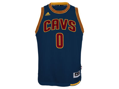 Cleveland Cavaliers Kevin Love Youth NBA Revolution 30 Jersey