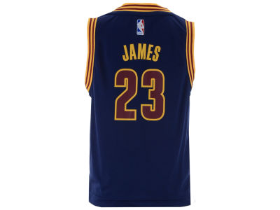 Jersey de reproduction d'enfants de NBA
