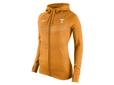Tennessee Volunteers Nike NCAA Women's Full Zip Fleece Hoodie