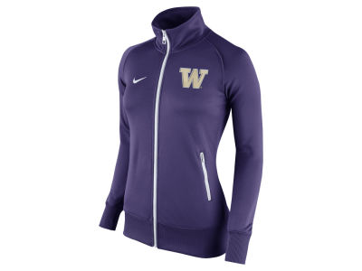 Washington Huskies Nike NCAA Women's Stadium Track Jacket