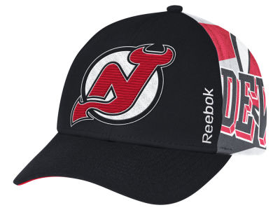 New Jersey Devils Reebok NHL 2014-2015 Youth Playoff Hat