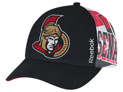 Ottawa Senators Reebok NHL 2014-2015 Youth Playoff Hat