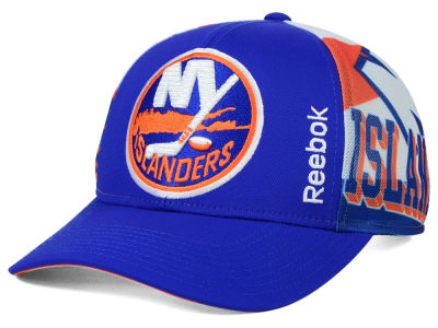 New York Islanders Reebok NHL 2014-2015 Playoff Hat