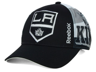 Los Angeles Kings Reebok NHL 2014-2015 Playoff Hat