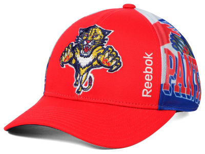 Florida Panthers Reebok NHL 2014-2015 Playoff Hat
