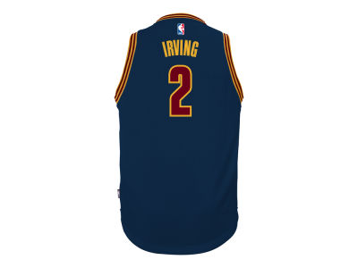 Cleveland Cavaliers Kyrie Irving NBA Youth Swingman Jersey