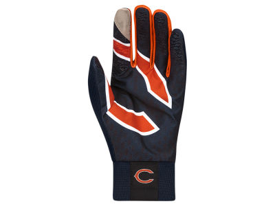 Chicago Bears Nike Stadium Gloves II