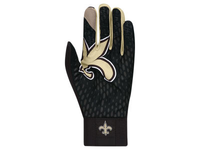 New Orleans Saints Nike Stadium Gloves II