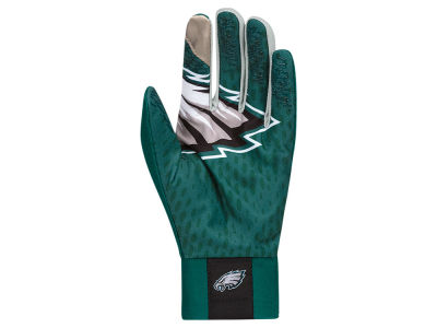 Philadelphia Eagles Nike Stadium Gloves II